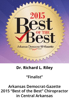 Arkansas Democrat Gazette 2015 Best of the Best