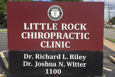 Little Rock Clinic